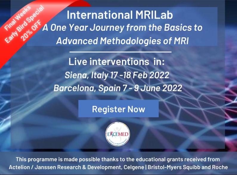 International MRILab
